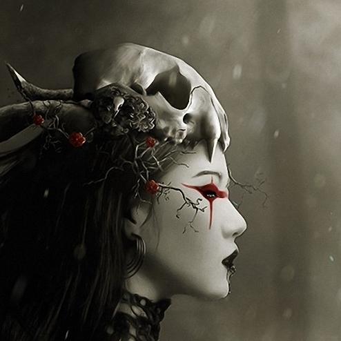 Morathi the Bleak Emchantress