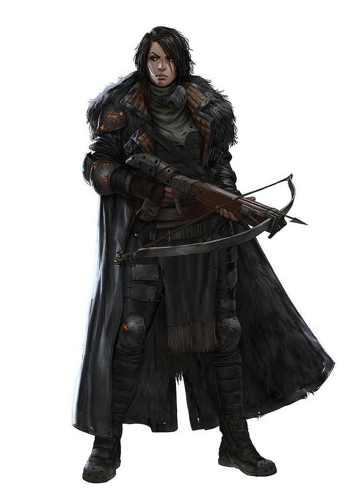 Raven Blackbear