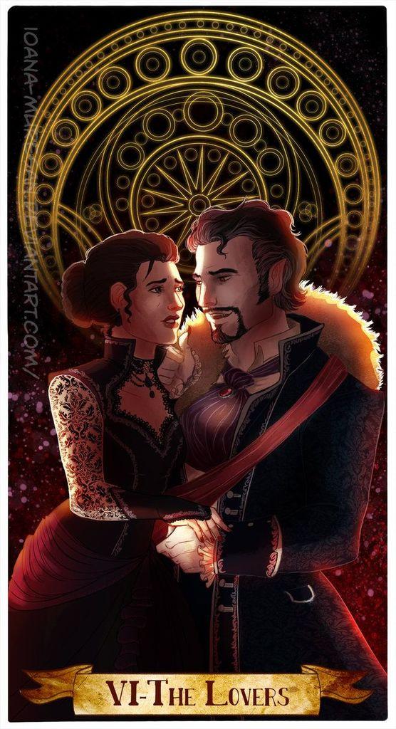 Valentine & Zantesh