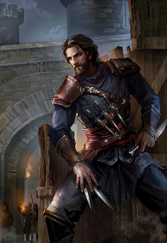 Arathorn (Dead)