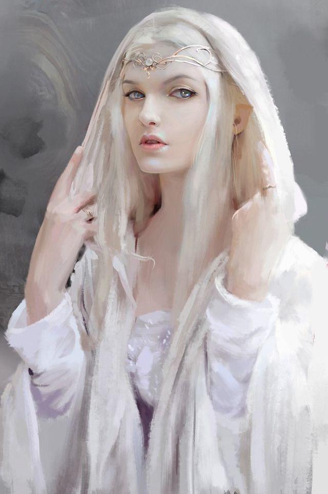 Lady Ithlinne Orviel