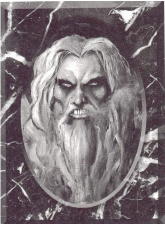 Odin the All-High