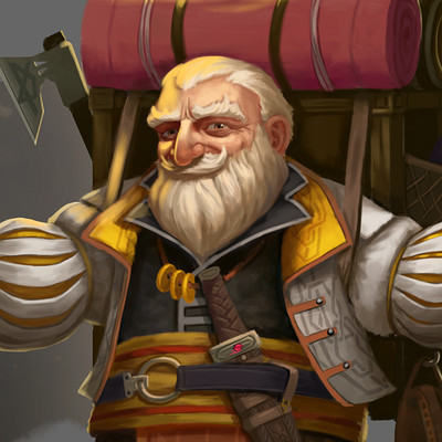 Bodahn Goldbeard