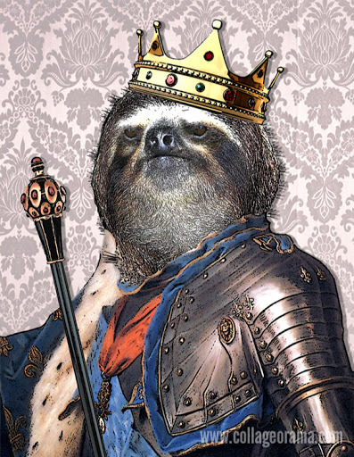 The_Sloth_King