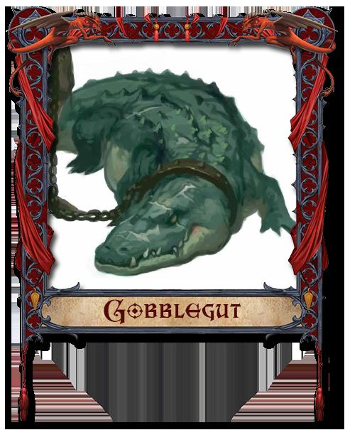 Gobblegut