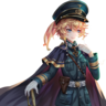 (HE) Major Tanya Von Degurechaff