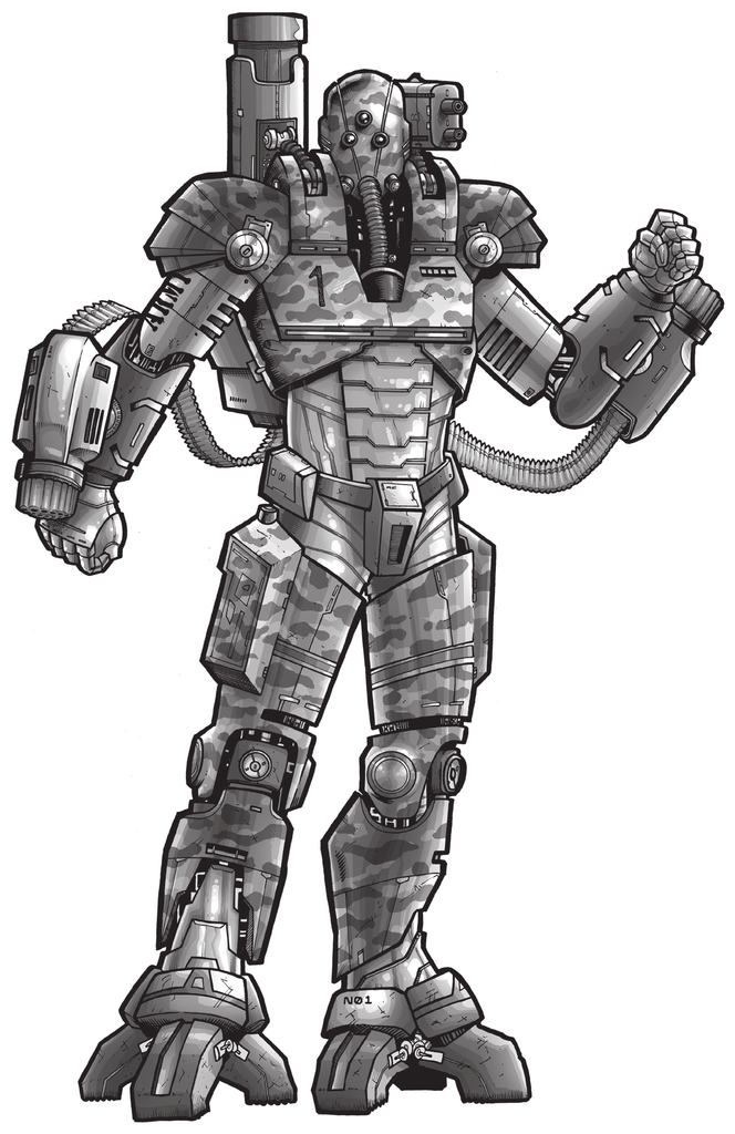 Dreadnought II