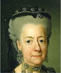 Queen Marle