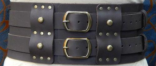 Magic Item - Heavyload Belt