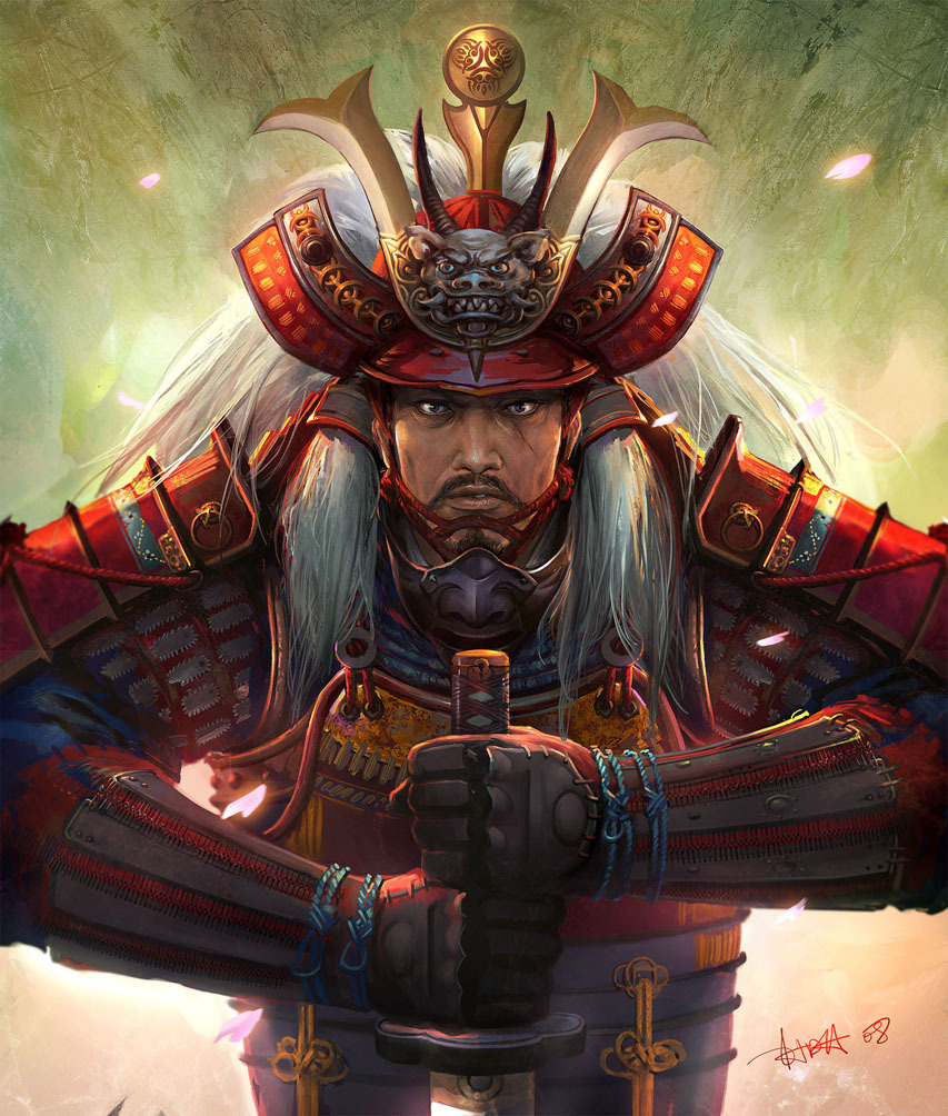 Zhou Ryn (a.k.a General/Detective Ryn)