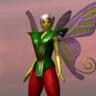 Dahr-elyne the Fairy Princess