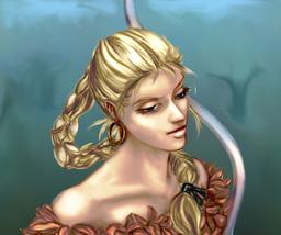 Vilina d'Lyrandar