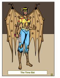 Time Bat