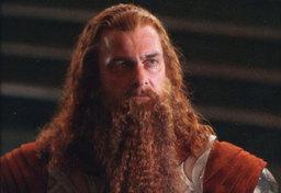 Kuran the Dwarf