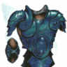 Calming Sentira Breastplate