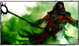 Rune Striker