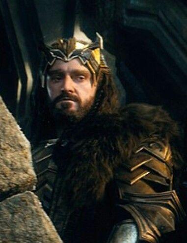 King Harsk Battlesinger of Clan Forkbeard