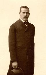 Doc Harold Mitchel