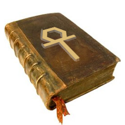 Tome of Eternal Life