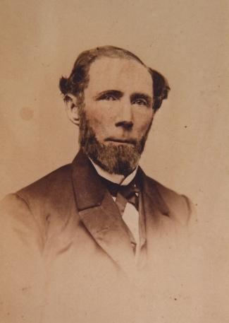 James Witt Dougherty