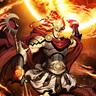 Brontes God-Hammer, Titan