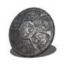 Iron Shield of the Bloodfist