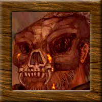 Inquisitor's Mask