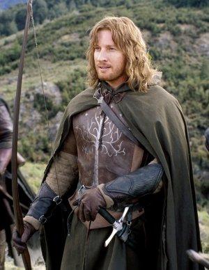 Gaderian, son of Magen