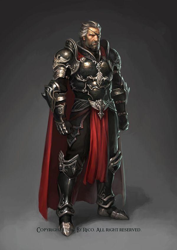 """Karthos """"Stormborn"""""""