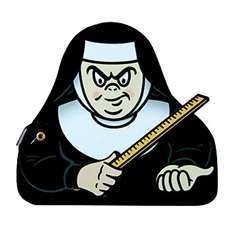 Sister Mary Wanna