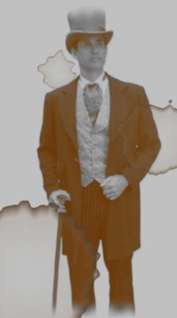 Lord Percival Tennemount