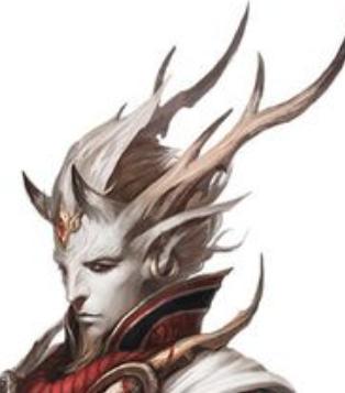 The Faerie King Auberon
