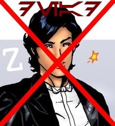 """Zedren """"Zed"""" Afiram"""