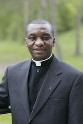 Father Tatenda