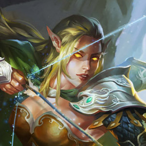 Amalia, Nature's Avenger