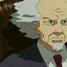 Daisuke Aramaki (荒巻大輔)