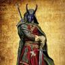 """Pyke """"The Demon Butcher of Golgotha"""" Van Hornswoggle"""