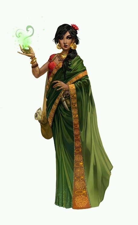 Priya Kishori