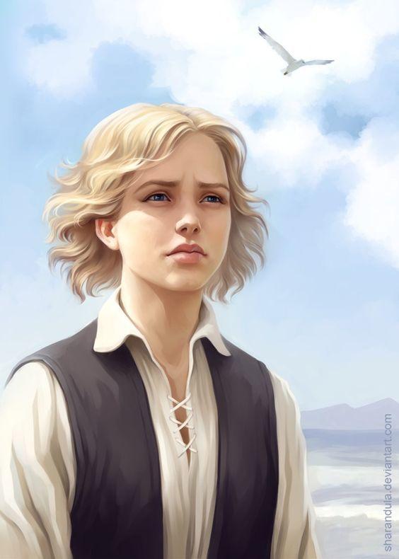 Claire Thornson