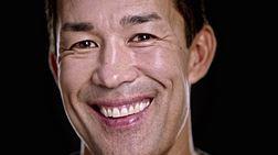 Captain Hitachi Yu