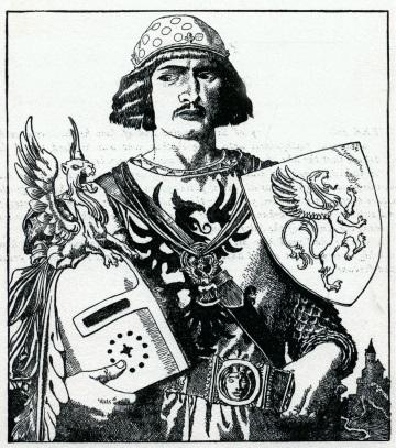 Sir Gawaine
