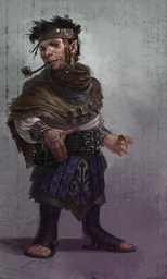 Gladius Oberro
