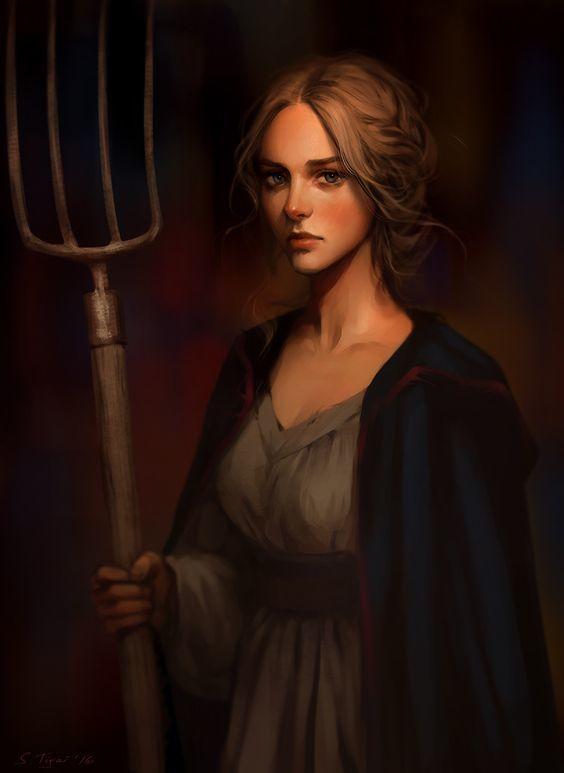 Violette Ahlgren