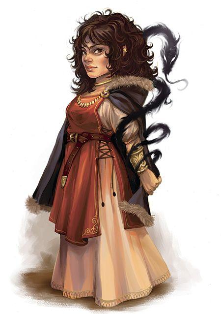 Brenna Valebloom