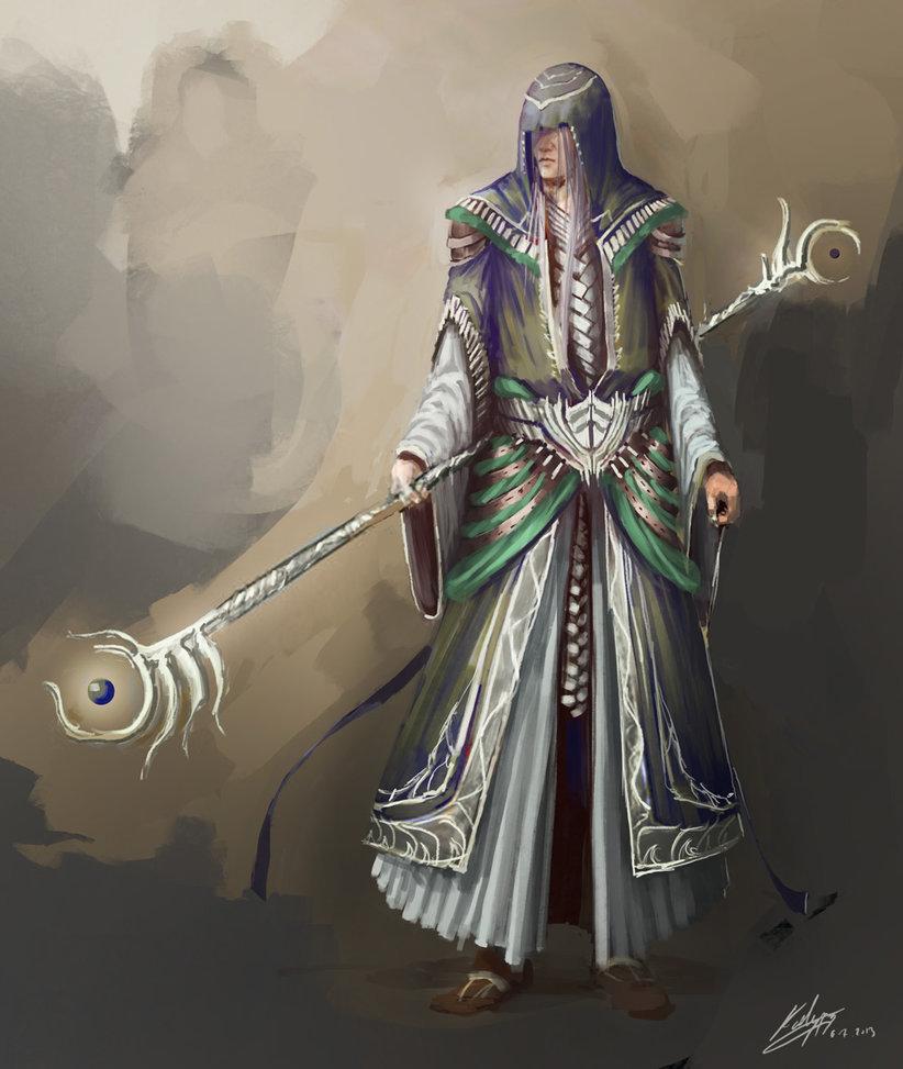 Siebharrinn of House Sideath