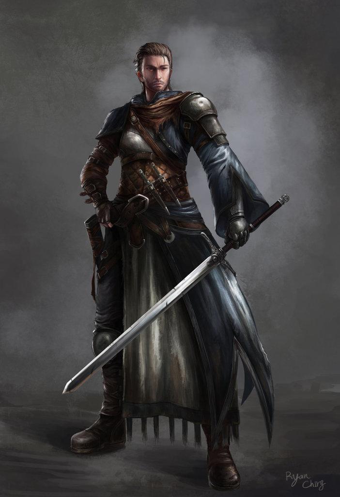 Baron Markus Aldori