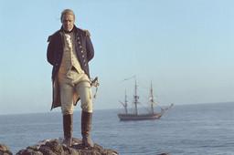 Captain Dawson