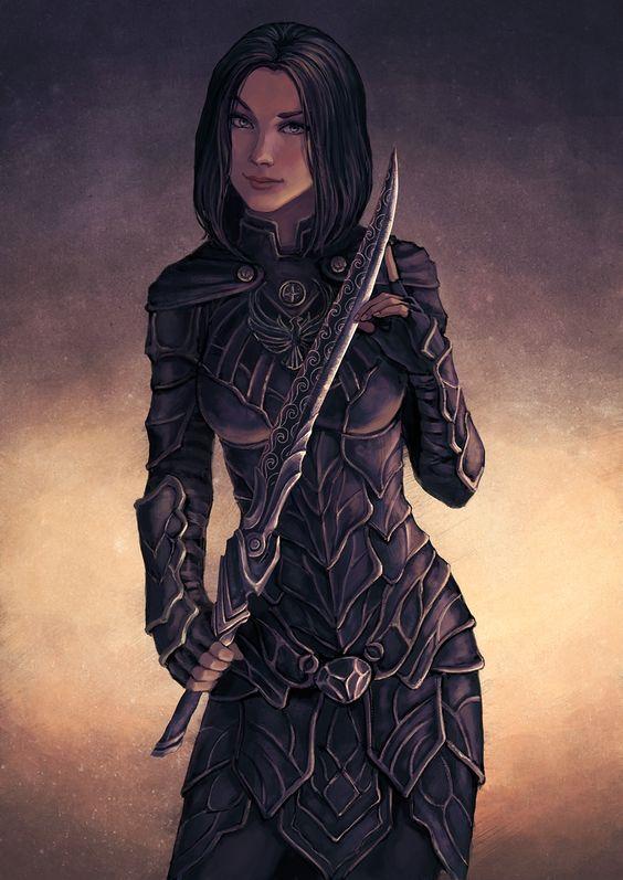 Emmin Nightingale