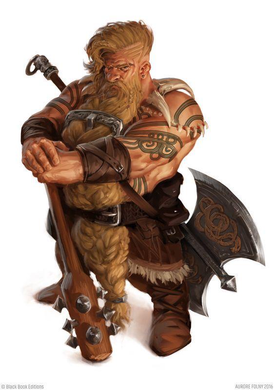 Golbin Haybeard