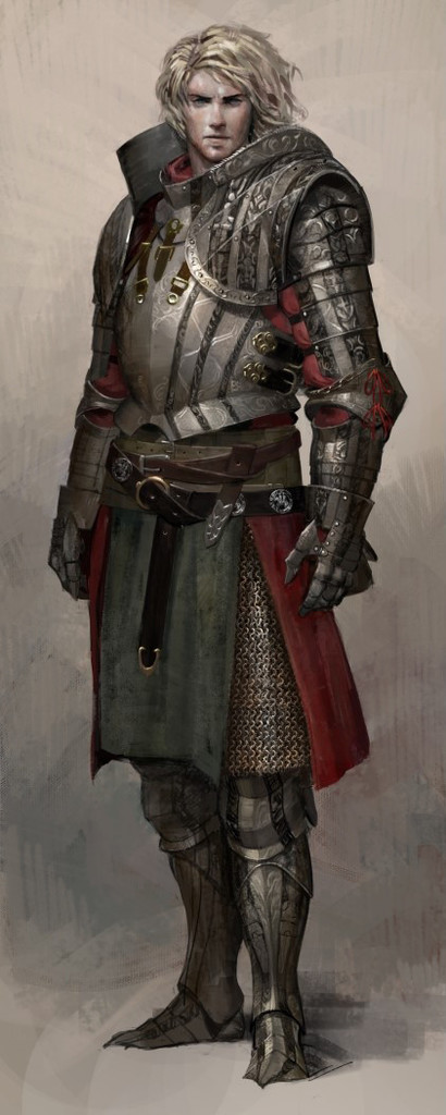Sir Matthias Eisenfaust